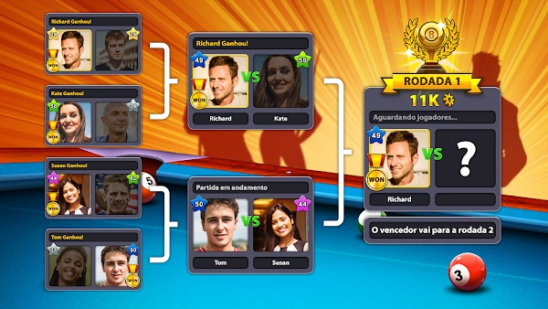 8 ball pool apk unlimited coins