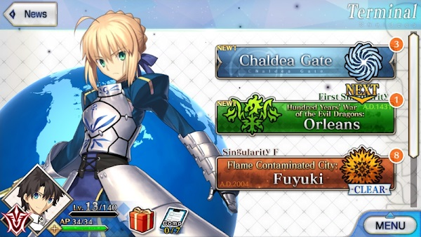 fate grand order english mod hack