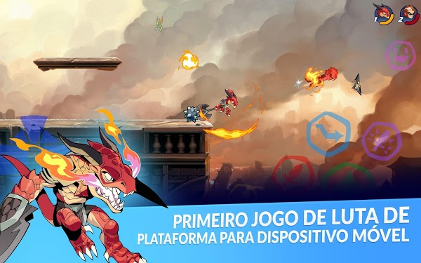 Brawlhalla Mobile APK Download for Android