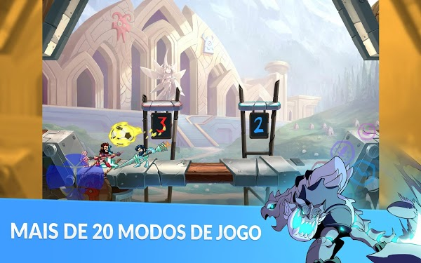 Brawlhalla Mobile Download for Android 2021