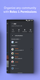 Discord Mod APK download Android