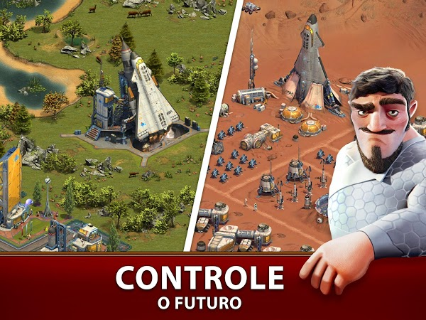 Forge of Empires Mod APK Free Download