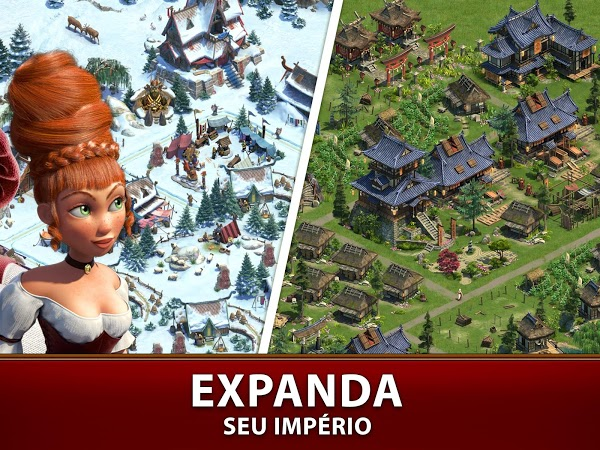 Forge of Empires Mod Free Download 2021