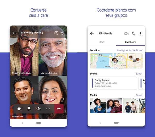 Microsoft Teams APK 1416 Free Download for Android