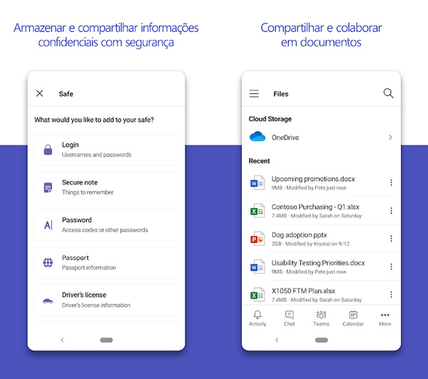 Microsoft Teams APK 1416 d for Android 2021