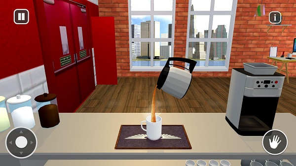 cooking simulator mobile kitchen and cooking game