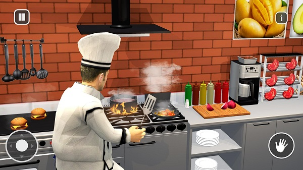 cooking simulator mobile kitchen & cooking game