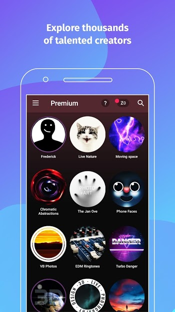 download-zedge-for-android