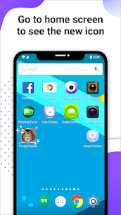 x icon changer mod apk download Android