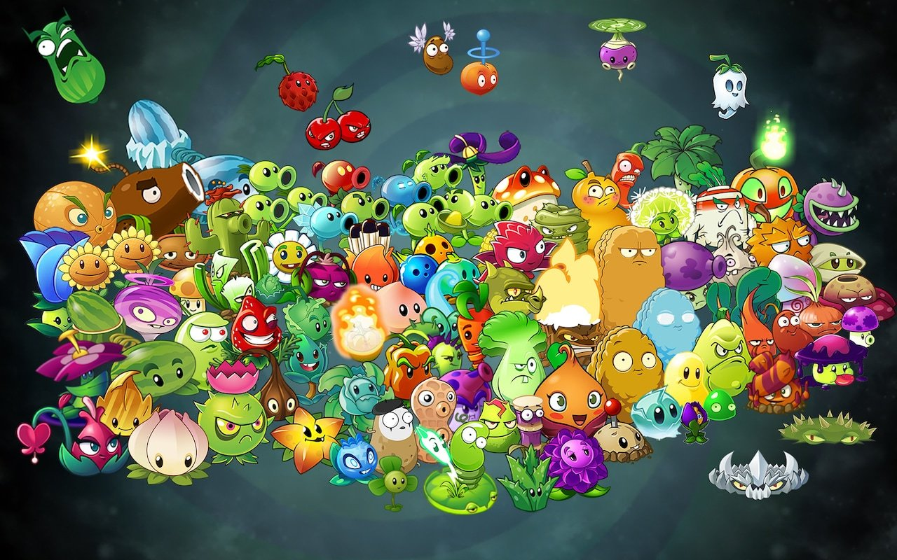 Download Plant VS Zombie 2 Apk Free Download for Android